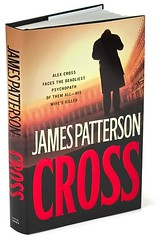 Cross by Patterson
