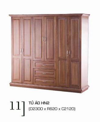 đồ gỗ cao cấp Hoàng Anh Gia Lai - 1