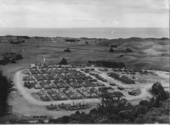 2nd Marine Base - Saipan (afigallo) Tags: usmc war pacific wwii ww2 marines saipan