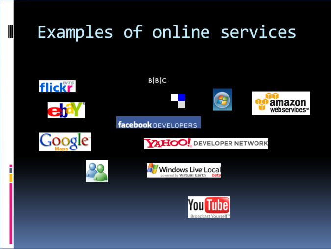 Web writing services vs wcf vs rest
