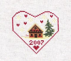 Coeur Telethon 2007