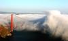 Fog-Nami (Tsunami of Fog) (A Sutanto) Tags: sf sanfrancisco california ca city bridge urban usa fog america afternoon view hill scenic tsunami goldengatebridge goldengate marinheadlands ggb hawkhill supershot abigfave impressedbeauty