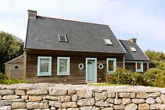 maison bois écolo