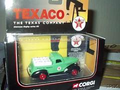 Chevrolet Pick-Up Truck Texaco Salt Products (sd1-3500) Tags: corgi texaco corgiclassics