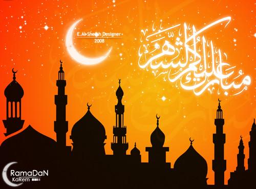 islamic calligraphy, islamic wallpaper,asmaul husna, quran verses, Ramadan card