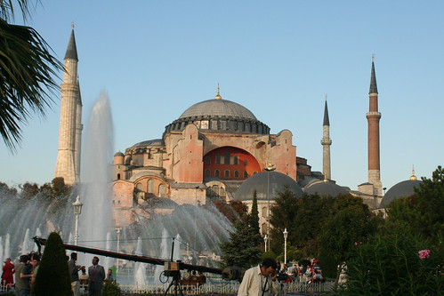 Aya Sophia - Just One of Many Photogenic Sites
