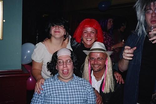 Wig Party