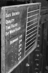Tally Board