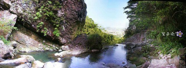 猴洞瀑布17