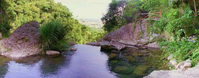 猴洞瀑布18