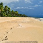 Lost in Long Beach, Palawan: Longest Beach in the Philippines