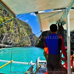 Island Hopping in a Tropical Paradise: Day 2 in El Nido, Palawan