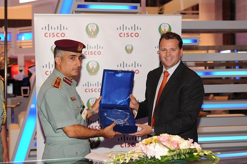 Abu Dhabi Police Chooses Cisco to Transform Its Communications Infrastructure to Help Ensure Better Public Safety