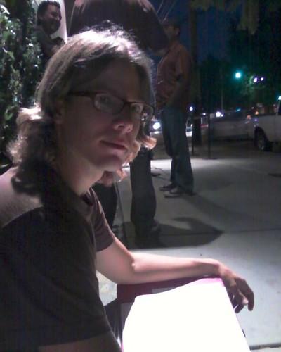 Romy 10.19.2010