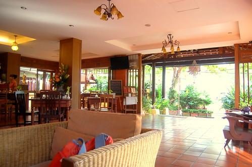 Lamphu Tree Hotel 5