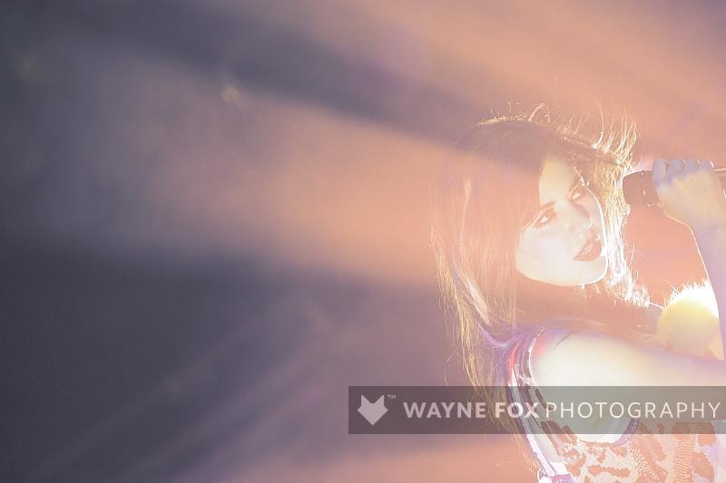Gig Junkies » Blog Archive » Marina And The Diamonds +
