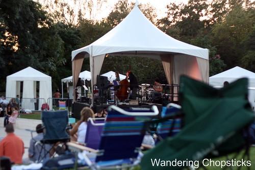 Pasadena Wine Festival (Los Angeles County Arboretum & Botanic Garden) - Arcadia 16
