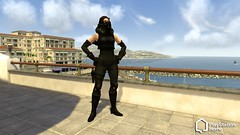 PlayStation Home Mall