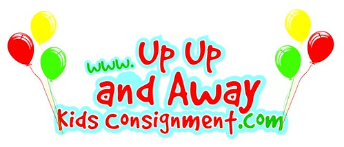 Up up and away consignment sale