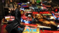 Marvel Pinball PS3: Blade