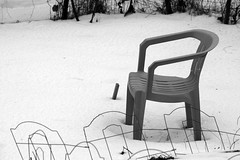 chair 032bw
