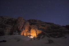 IMG_5228 (Paul Heester) Tags: lowlight desert wadirum jordan startrails