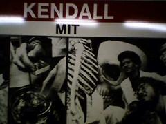 Kendall Mural