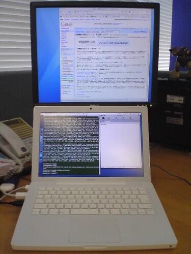 Mac Book DS