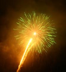 FIREWORKS VII - FIESTA MAYOR VILASSAR DE MAR - by epicture