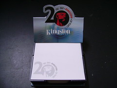 Kingston2007