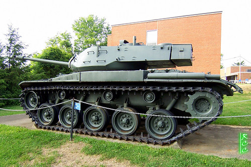 tank  profile