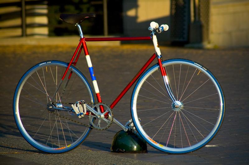 Bike P*rn