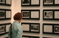 documenta 12 | Martha Rosler / The Bowery in two inadequate descriptive systems | 1974-1975 | Fridericianum