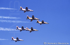 Fighter Planes (Hermes Singson) Tags: speed fly fast airshow airforce hermes trainer afp paf fighterplanes s211 philippineairforce philippinesky singson hermessingson armedforcesofthephilippines hukbonghimpapawidngpilipinas