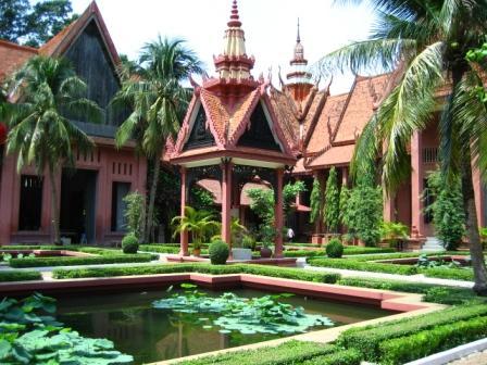 Palace Museum Garden