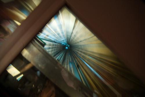 De snelste lift ter wereld over 92 meter