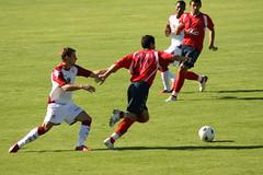 FCK gegen Panionios Athen