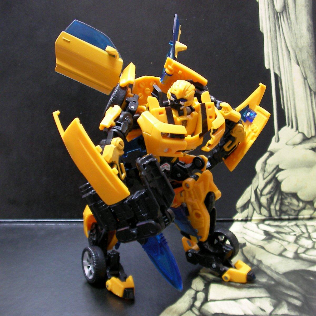 Bumblebee 04