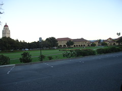 Stanford Main campus