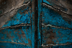 this ship has sailed (Diana Pappas) Tags: wood texture boat paint gallery weathered hull portfolio lopsided boatopia nearrustopiarip