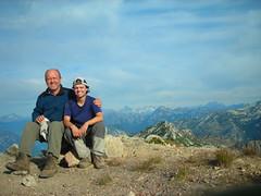 Atop Boulder Butte