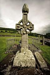 Kilkieran Crosses (C) 2007