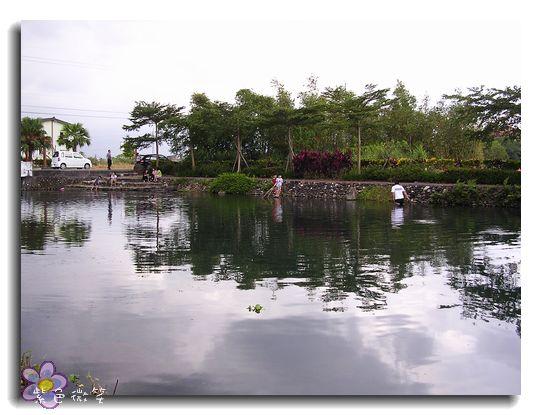 柯林湧泉8