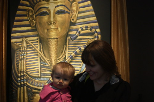 Tut Exhibit