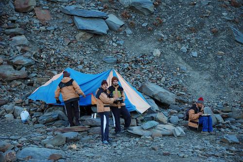 Shitidhar Trek in Himanchal Pradesh – Part II
