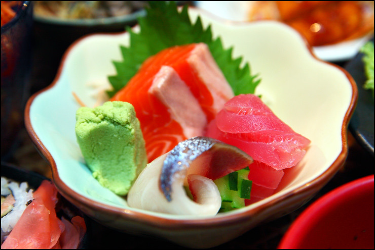 lady-set-sashimi