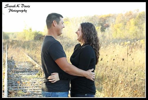 Jarrett & Stacy