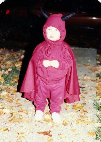 Old Halloween Pictures 003