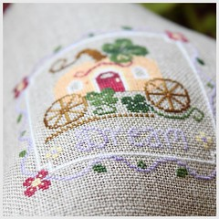 Little House Needleworks. Dream