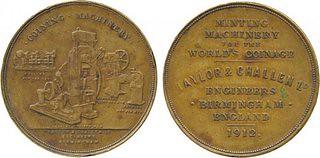 Taylor & Challen medal obv2